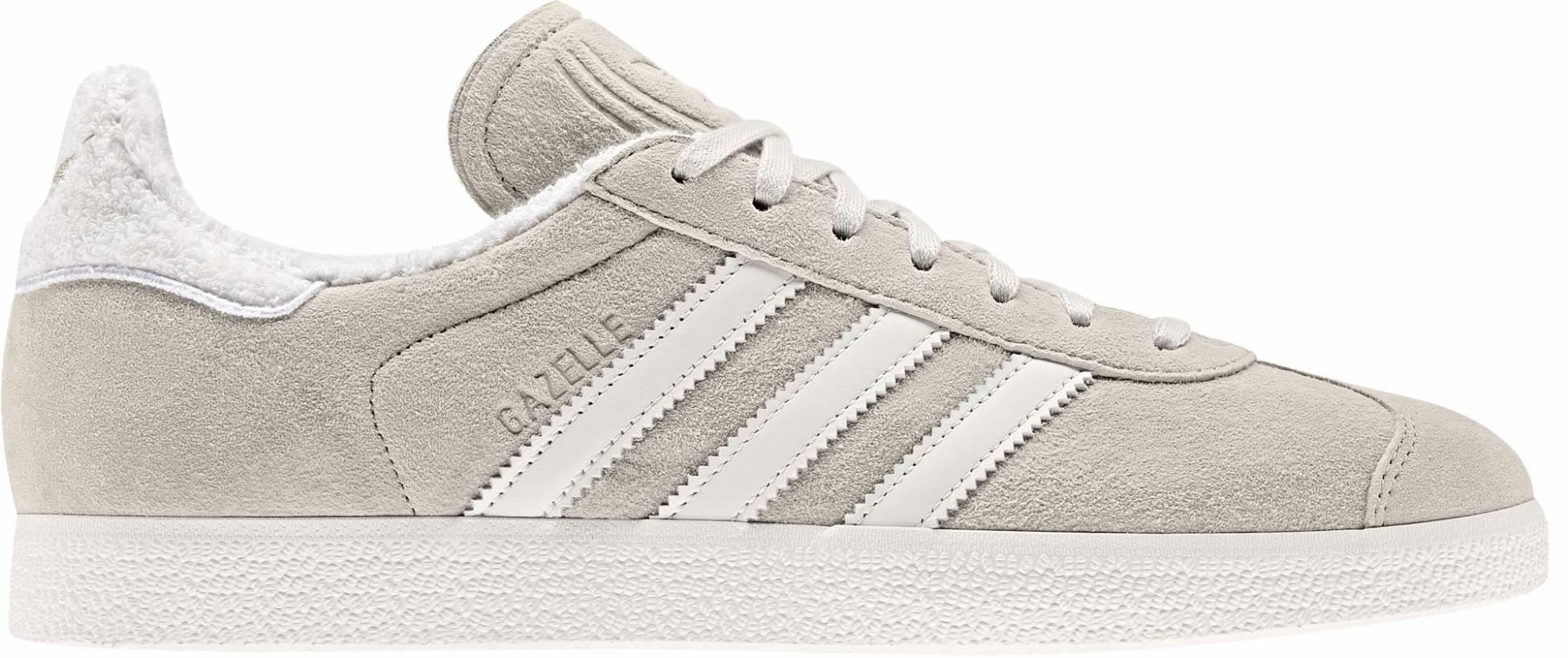 dirigir licencia Recepción  Save 51% on Adidas Gazelle Sneakers (17 Models in Stock) | RunRepeat
