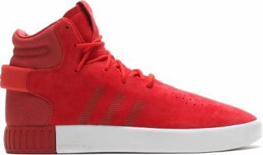 Adidas Tubular Invader - red