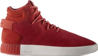 Adidas Tubular Invader - Red