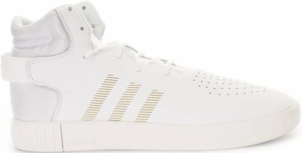 Adidas Tubular Invader White
