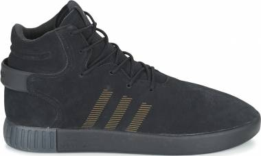 Adidas Tubular Invader Black Men
