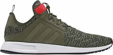 Adidas X_PLR - Green (BY9263)