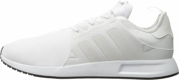 Adidas X_PLR - Linen/Core Black/Ftwr White (BB1099)