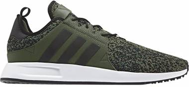 Adidas X_PLR Green Men