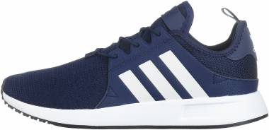 Adidas X_PLR Collegiate Navy/White/Trace Blue Men