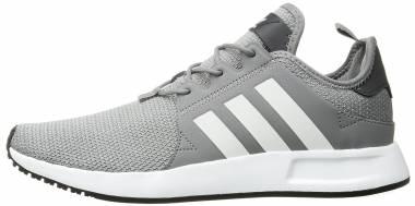 Adidas X_PLR Grey Three/White/Carbon Men