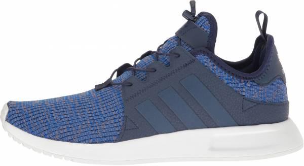 Adidas X_PLR - Multicolour Dark Blue Dark Blue Ftwr White