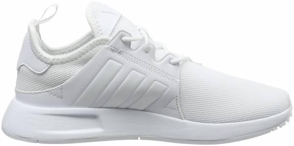 Adidas X_PLR - White