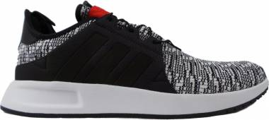 Adidas X_PLR - Black/Black/Red (BY9262)