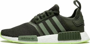 Adidas NMD_R1 - Green (CQ2414)