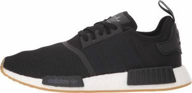 Adidas NMD_R1 - BLACK (B42200)