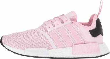 Adidas NMD_R1 - Pink (B37648)
