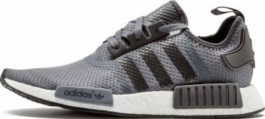 Adidas NMD_R1 Cgrey/Cblack Men
