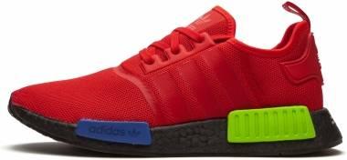 Adidas NMD_R1 - red (FV5258)