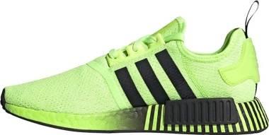 Adidas NMD_R1 - Green (FV3647)