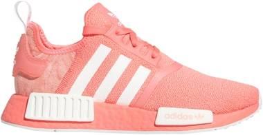 Adidas NMD_R1 - Pink (FY9389)