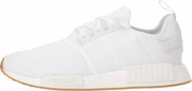 Adidas NMD_R1 - White (D96635)