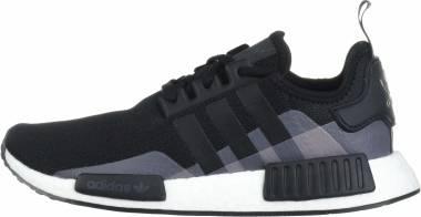Adidas NMD_R1 - Black/Black/Vapour Pink (EE5082)