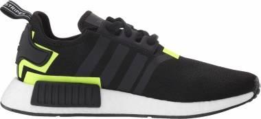 Adidas NMD_R1 - Black
