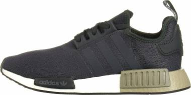 Adidas NMD_R1 - Carbon/Carbon/Trace Cargo (EE5105)