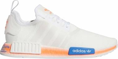 Adidas NMD_R1 - Orange,White (FV7852)