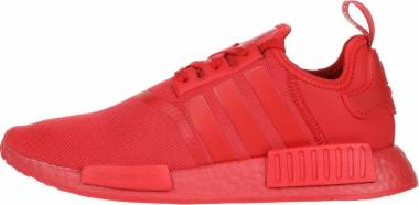 Adidas NMD_R1 - Red (FV9017)