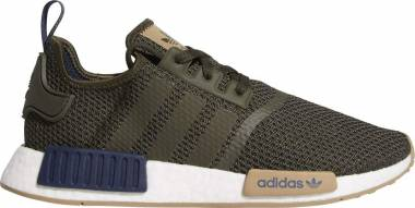 sports shoes f67eb 3730f Adidas NMD R1 Night Cargo Collegiate Navy Hemp Men