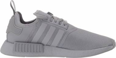 Adidas NMD_R1 - Grey Three Grey Three Grey Three (FV9016)