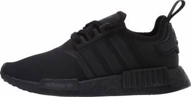 Adidas NMD_R1 - Black (FV9015)