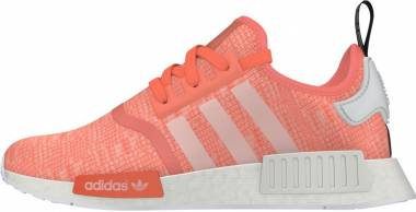 Adidas NMD_R1 - Orange (BY3034)
