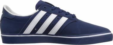 Adidas Seeley Premiere Blue Men
