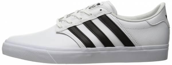 Adidas Seeley Premiere White