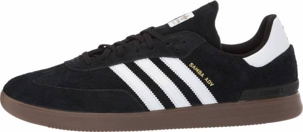 Adidas Samba ADV Core Black/Footwear White/Gum 5