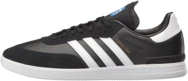 uk availability 94bd4 01da4 Adidas Samba ADV Black Men