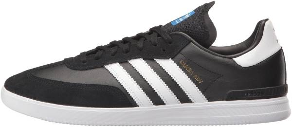 cheap for discount e93f4 7c697 Adidas Samba ADV Black