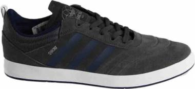 adidas Rayado Mid Schuhe rot schwarz im WeAre Shop