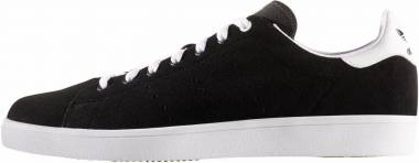 Adidas Stan Smith Vulc Black Men