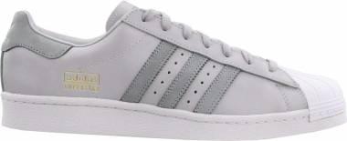 Adidas Superstar Boost - Solid Grey Mid Grey Mid Grey