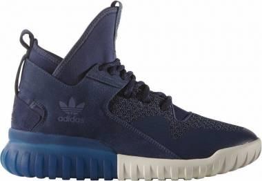 Adidas Tubular X Primeknit - Blue (S74926)