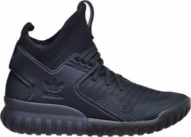 Adidas Tubular X Primeknit - Black