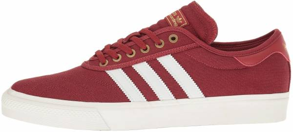 Adidas Adiease Premiere ADV - Mystery Red Crystal White Gold Metallic