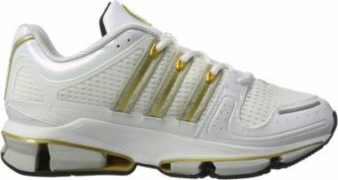 Adidas A3 Twinstrike - White