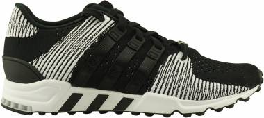 Adidas EQT Support RF Primeknit Core Black / Footwear White Men