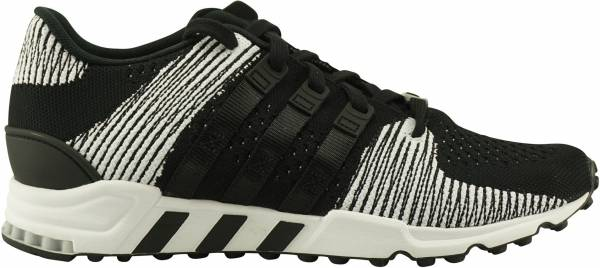 new products f4a64 fc779 Adidas EQT Support RF Primeknit Core Black  Footwear White