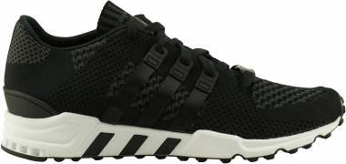 Adidas EQT Support RF Primeknit - Black