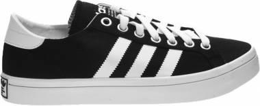 Adidas Court Vantage - Black (S79302)