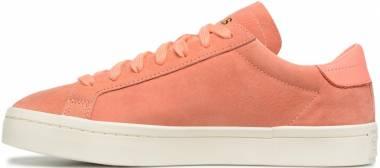 Adidas Court Vantage - Orange Brisol Brisol Brisol (BZ0432)