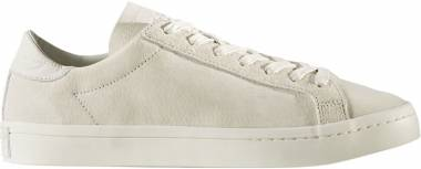 Adidas Court Vantage - White Casbla Casbla Casbla 000