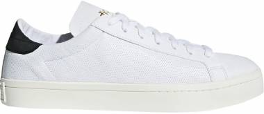 Adidas Court Vantage White Men