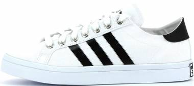 Adidas Court Vantage - White